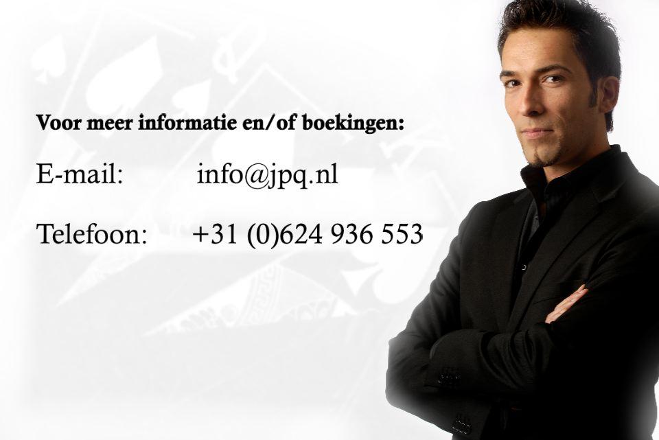 info-boekingen